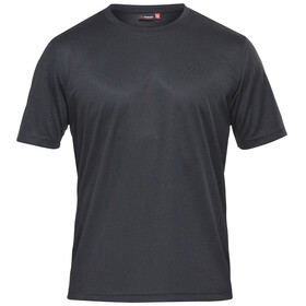 Maier Sports Walter T-Shirt Men black